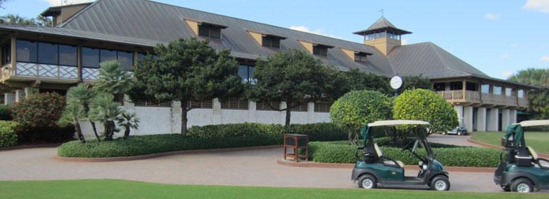 Adios Golf Club - Coconut Creek, FL