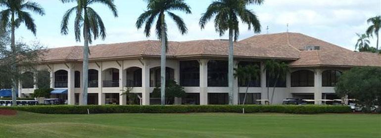 Boca Pointe Club - Boca Raton, FL