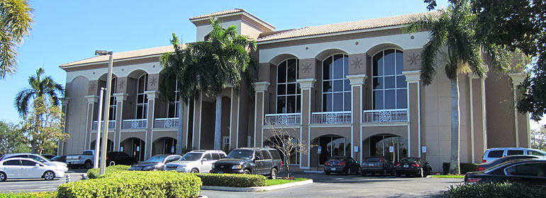 One Royal Palm - Boca Raton, FL