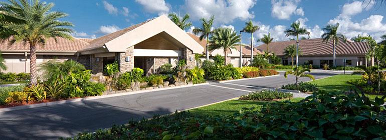 Stonebridge Golf & Country Club - Boca Raton, FL